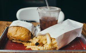 junk food bad diet